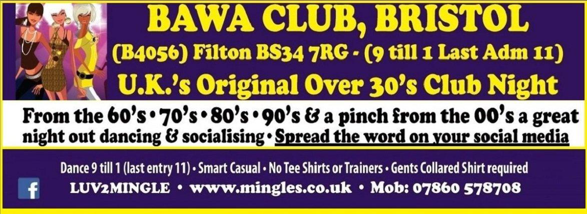 BAWA Dress Code